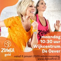 Zumba Gold - DanceFirst